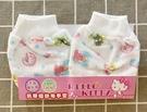 【震撼精品百貨】凱蒂貓_Hello Kitty~三麗鷗 KITTY 台灣製紗布印花手套-點點#00718