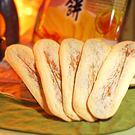 宜蘭名產-王老五手擀牛舌餅(蜂蜜)