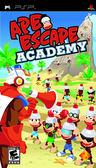 PSP Ape Escape Academy 嗶波猴學院(美版代購)