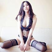 女式情趣真人性感蕾絲透明連體衣內衣制服極度誘惑透視絲襪套裝