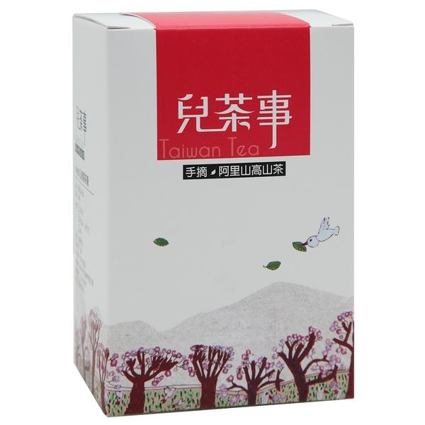 楓康阿里山小葉紅茶(袋茶)3公克*10入