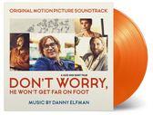 【停看聽音響唱片】【黑膠LP】笑畫人生 電影原聲帶 首批限量橘色彩膠