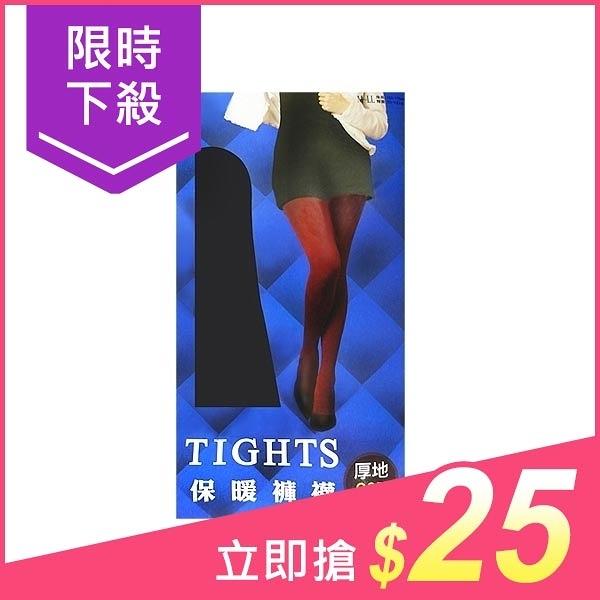 儂儂 non-no (6316)80D厚地保暖褲襪(1件入)【小三美日】$29