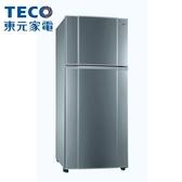 «0利率/免運費»TECO東元 480公升 1級 變頻雙門冰箱 R4892XHK 【南霸天電器百貨】