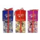 阿曼達 脆米代可可脂牛奶巧克力300g 三種口味 夾餡巧克力 包餡巧克力 過年送禮 過年禮盒