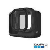 黑熊館 GoPro (85) HERO 8 黑色防滾架(防護用矽膠護套護套+可替換鏡片) AJFRC-001