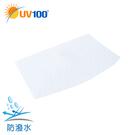 UV100 防曬 抗UV 平面濾片-拋棄式-3入(額外加贈2入)