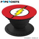閃電俠【PopSockets泡泡騷】美國時尚多功能手機支架