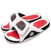 Nike 涼拖鞋 Jordan Hydro XIII Retro 喬丹 13代 運動拖鞋 男鞋 【PUMP306】 684915-106