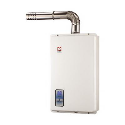 櫻花牌 太陽能/熱泵熱水器_SH1602F