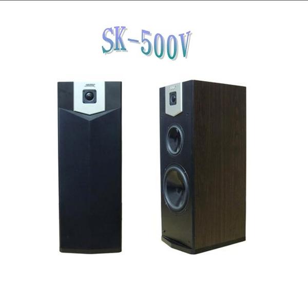 SUGAR SK-500V 卡拉OK專業落地喇叭 2支/1組