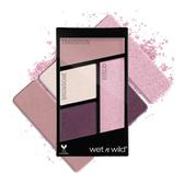 wet n wild 幻彩四色眼彩盤-紫色永生【康是美】