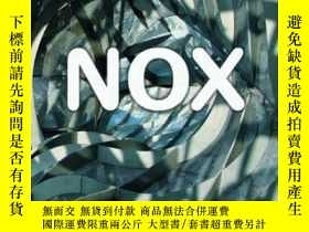 二手書博民逛書店NOX:罕見Machining ArchitectureY237948 Lars Spuybroek Tham