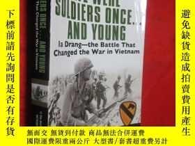 二手書博民逛書店We罕見Were Soldiers Once...and You
