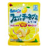 北日本寬版檸檬果汁軟糖 【康是美】