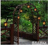 室外太陽能庭院燈蠟燭燈傘燈吊掛燈LED戶外防水花園別墅燈復古  WD 遇見生活