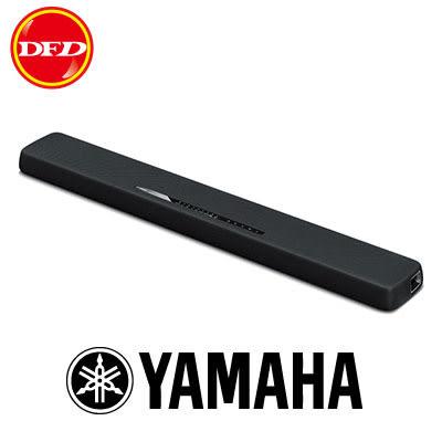 (0利率)山葉 YAMAHA YAS-107 Soundbar 前置環繞劇院系統 台灣公司貨 送發燒4K HDMI線