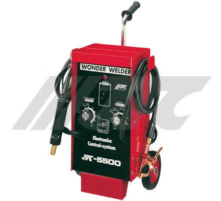 《VISA汽車修護設備》板金用點焊機 JTC-5500