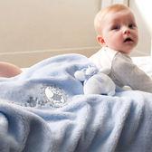 奇哥 比得兔幼兒四季毯(100cm×125cm) ~贈送提袋