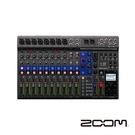Zoom Livetrak L-12 混...