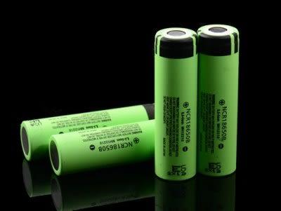 特價 松下3400mah 松下國際牌3400 大容量 風扇電池 行動電源 頭燈電池 18650非三洋3400