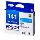 T141250 EPSON 原廠 (No.141) 藍色墨水匣 適用 ME320/ME340
