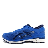 Asics GEL-Kayano 24 [T749N-4549] 男鞋 運動 慢跑 休閒 緩衝 避震 亞瑟士 深藍