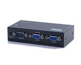 [富廉網] HANWELL 捍衛科技 VSA-102  1對2 VGA 高頻視訊同步分配器