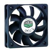 Cooler Master 6CM 雙滾珠風扇 3500轉