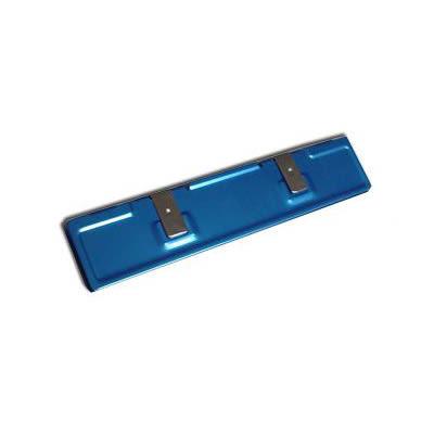 《DA量販店》鋁合金製 記憶體散熱片 可降溫提昇超頻速度 延長使用壽命 (20-384)