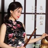 直笛 笛子樂器 初學成人零基礎苦竹笛兒童入門學生笛演奏橫笛tw 【快速出貨】