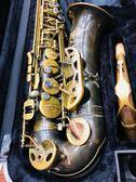凱傑樂器 KJ VI NING ALTO 彷古漆 新款 中音 薩克斯風 台灣製