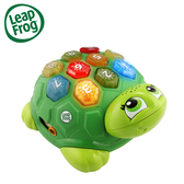 LeapFrog 美國跳跳蛙 音樂桌遊小烏龜 / 兒童學習玩具 / 早教玩具 (適合2歲以上)