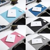 滑鼠墊超大訂製辦公室桌墊加厚款超大號學生電腦書桌墊防水寫字墊 YTL 韓慕精品