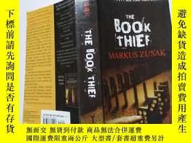 二手書博民逛書店The罕見Book Thief·Y308597 Markus Z