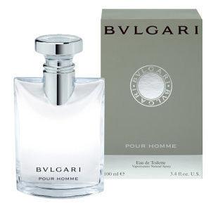 Bvlgari Pour Homme 寶格麗經典大吉嶺男香 5ml【七三七香水精品坊】