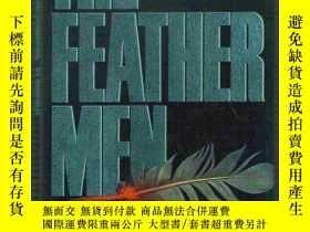 二手書博民逛書店The罕見Feather MenY256260 Ranulph Fiennes William Morrow