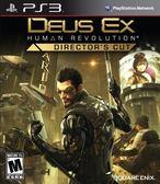 PS3 駭客入侵:人類革命 導演剪輯版(美版代購)