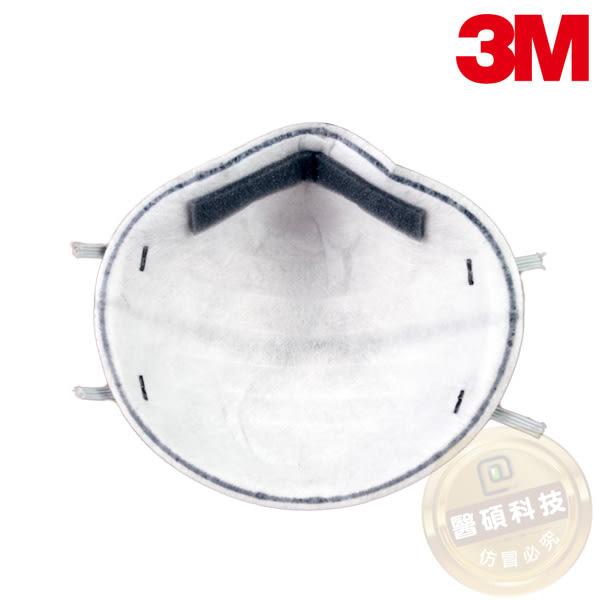 3M R95等級 防塵口罩【醫碩科技 8246】成人工業 酸性氣體 活性碳口罩 農藥用