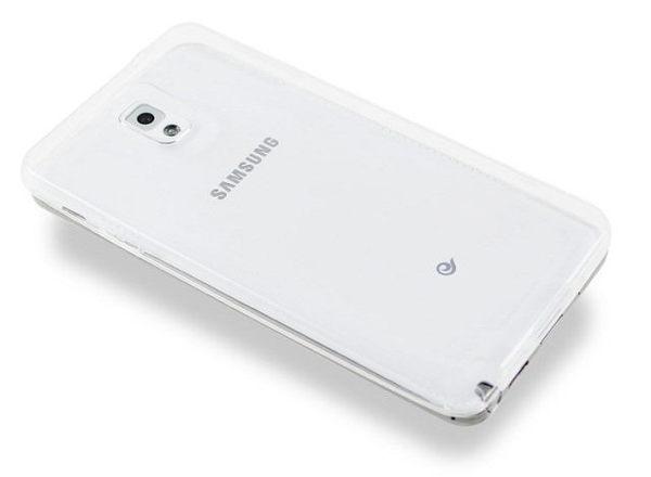 【2016版】三星Galaxy One7 5.5吋TPU超薄矽膠軟殼 透明殼 保護殼 背蓋殼 保護套 手機殼 One 7