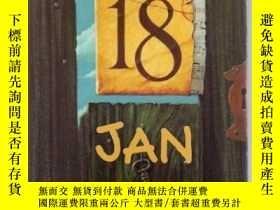 二手書博民逛書店18罕見by Burke, JanY307751 Jan Bur