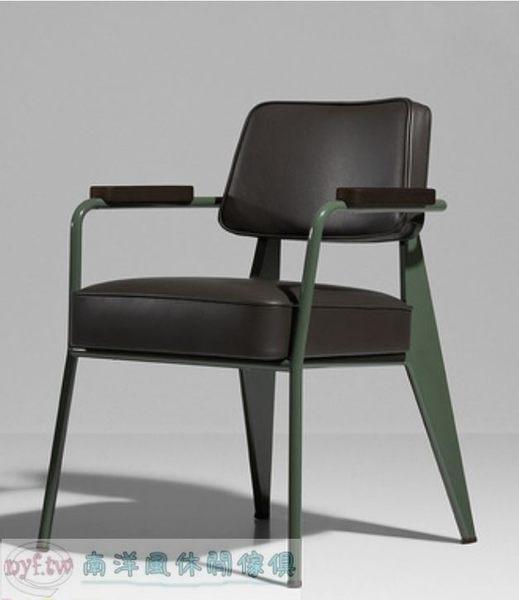 【南洋風休閒傢俱】工業風系列- 星巴克咖啡椅 工業風餐椅 復刻版 限定版