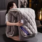 床墊 軟墊床褥雙人家用褥子租房專用加厚海綿墊子單人學生宿舍墊被【快速出貨八折搶購】