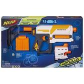 《 NERF 樂活打擊 》打擊者自由模組系列 - MK11偵查衝鋒槍 ╭★ JOYBUS玩具百貨