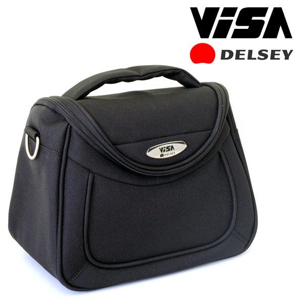DELSEY VISA Pin UP 2 行李箱擴充包 / 相機包 / 旅行包 / 收納包 適用各式旅行箱