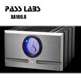 【竹北音響勝豐群】PASS XA160.8單聲道後級擴大機 不朽經典,天籟神韻完美展現!XA60.5