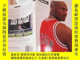二手書博民逛書店I M罕見BACK!MORE RARE AIR MICHAEL JORDANY11966