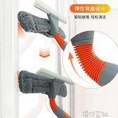 擦玻璃器家用雙面擦高樓擦窗戶神器長桿刮水清潔工具 港仔會社YYS
