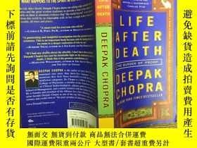 二手書博民逛書店Life罕見After Death: The Burden of