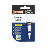 TETRION Thread lock 可拆卸型螺紋固定劑